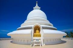Saama dagabo, Galle, Sri Lanka Royalty Free Stock Photo
