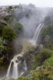 Saar Falls Imagem de Stock