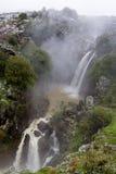 Saar Falls Stock Image