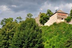 Saarburg Stock Photo