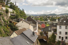 Saarburg, Germany Royalty Free Stock Photos