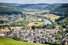 Saarburg, Germany by Summer Stock Images