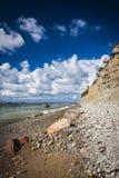 Saaremaa island, Estonia Royalty Free Stock Photos