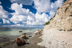 Saaremaa island, Estonia Stock Photos