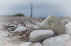 Saaremaa - uma ilha emocionante Imagem de Stock Royalty Free
