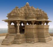 Free Saas Bahu - Gwalior Fort - India Stock Photos - 17651393