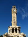 Saat Kulesi (Glockenturm) stockbild