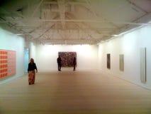Saatchi Gallery Stock Photos