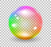 Sabão da bolha Imagens de Stock
