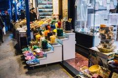 Sabão de banho em Istambul Fotos de Stock