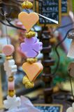 Sabão Handmade imagens de stock royalty free