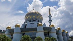 Beautiful Kota Kinabalu stock photos