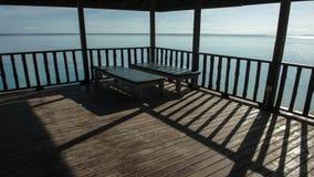 Sabah Mermaid Island fotografia stock libera da diritti