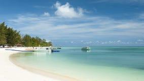 Sabah Mermaid Island Fotografie Stock