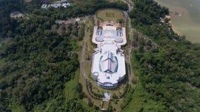 Sabah State Legislative Assembly lizenzfreie stockfotos