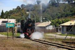 Sabah State Railway Royalty Free Stock Image