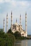 Sabanci Center Mosque in Adana Stock Photo
