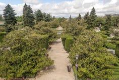 Sabatini Gardens Royalty Free Stock Images