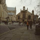 Sabato a York immagine stock libera da diritti