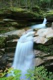 Sabbaday Falls Stock Images