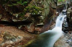 Free Sabbaday Falls, New Hampshire Stock Photos - 23081843