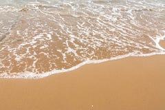 Sabbia Fotografia Stock