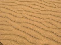 Sabbia Fotografie Stock