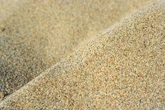 Sabbia Immagine Stock Libera da Diritti