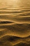 Sabbia Fotografia Stock Libera da Diritti