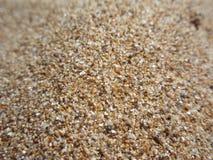 Sabbia, ciottolo Immagine Stock Libera da Diritti