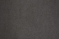 Sabbia di carta in pieno del telaio fotografia stock
