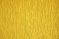 Sabbia di struttura della parete colorata Immagini Stock Libere da Diritti