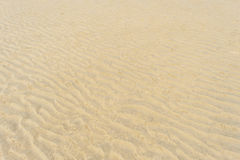 Sabbia di una spiaggia immagine stock libera da diritti