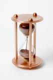 Sabbia-vetro Immagini Stock Libere da Diritti