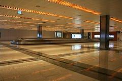 Sabiha Gokcen机场 图库摄影