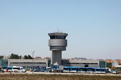 Sabiha Gokcen Airport, Istanbul Royalty Free Stock Photo