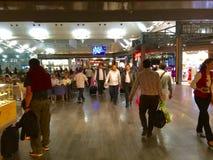 Sabiha Gokcen International Airport Stock Image