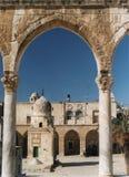 Sabil van Qaitbay en Qanatir Stock Foto's