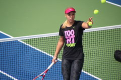 Sabine Lisicki Royalty Free Stock Images
