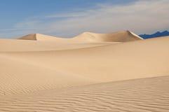 sable de dunes Image stock