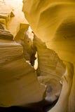 sable de gorges photographie stock libre de droits