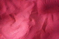 Sable rose décoratif photo libre de droits