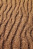 Sables de plage Images stock