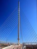 sabo minneapolis olav моста стоковое изображение