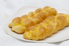 Sabor do queijo Imagem de Stock