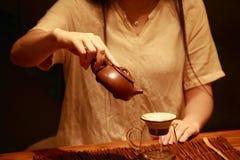 Sabor oriental: Zen Fotografia de Stock