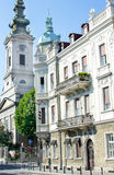 Saborna crkva church belgrade serbia. Saborna crkva orthodox church belgrade serbia Stock Images