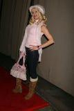 Sabrina Parisi. At the Cabana Club Holiday Soiree, Cabana Club, Hollywood, CA. 12-01-09 Stock Images