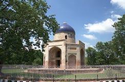 Sabz Burj, la Nouvelle Delhi Photographie stock libre de droits