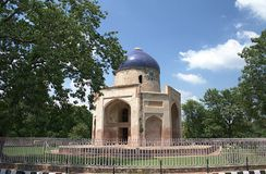 Sabz Burj, New Delhi Royalty Free Stock Photography